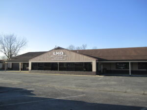 LKQ Heavy Truck Parts store in Easton Maryland