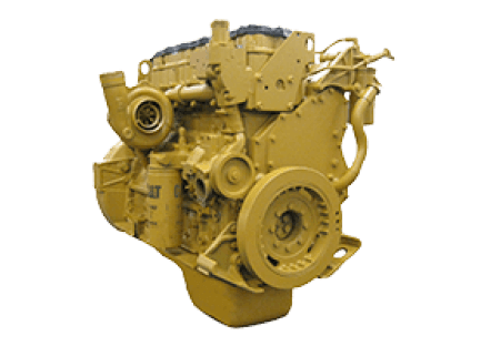 used semi truck engines for sale