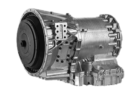 used semi truck transmissions for sale